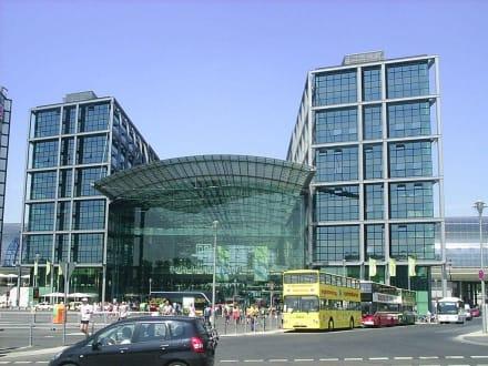 Berlin_Hauptbahnhof_Panorama - Berlin Hauptbahnhof