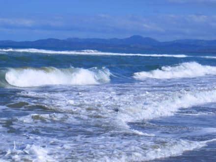 Momentaufnahme - Playa Cabarete