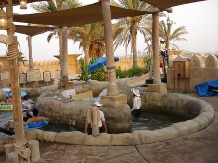 Wild Wadi Park Dubai - Wild Wadi Water Park
