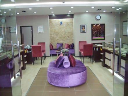Hotel Juwelier-Lidya Alba Royal - Lidya Alba Juwelier