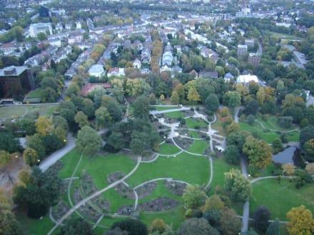 Westfalenpark Dortmund - Westfalenpark Dortmund