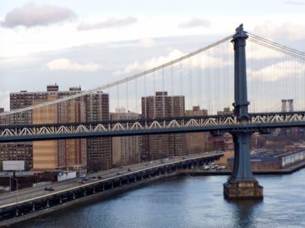 Manhattan Bridge - Manhattan Bridge