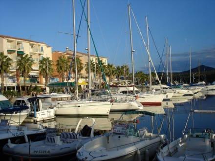 Port Argeles - Port Argeles