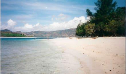 Indonesien - Gili Islands - Gilis Islands