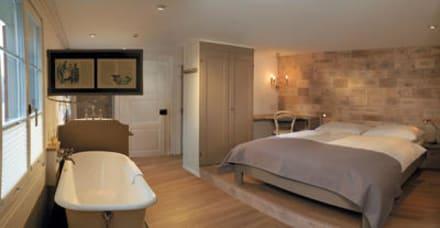 Boutique-Zimmer Kat.II,mit freistehender Badewanne - Boutique-Hotel ...