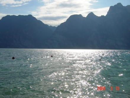 Gebirge - Gardasee - Gardasee