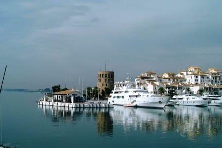 Marbella - Hafen Puerto Banus