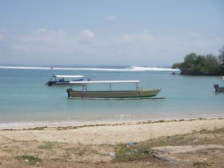Nusa Dua Beach Bali - Strand Nusa Dua