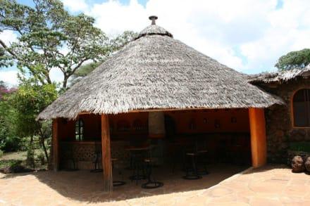 Amboseli Sopa Bar Hotel Amboseli Sopa