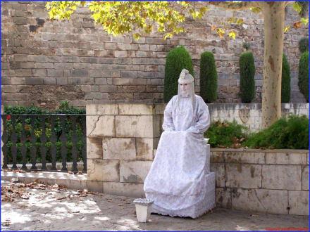 Eure Majestät? - Kathedrale La Seu