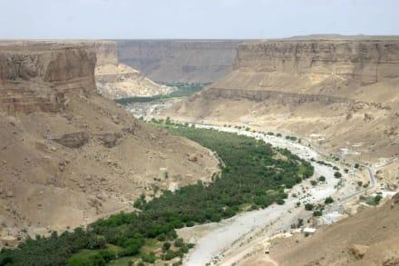 Wadi Douan - Wadi Douan