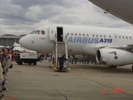 A318 - ILA Berlin Air Show
