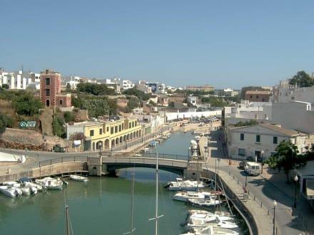 Hafen - Hafen Ciutadella
