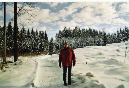 Winterwonderland - Kurort Bad Vigaun