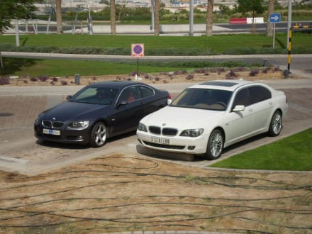 BMW - Zentrum Dubai