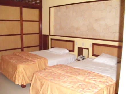 Chambre - VIK Hotel Cayena Beach Club