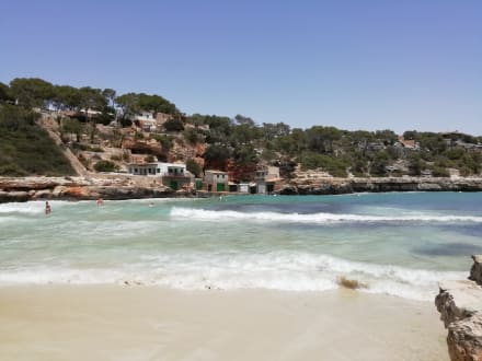 Cala Llombards In Cala Llombards Holidaycheck