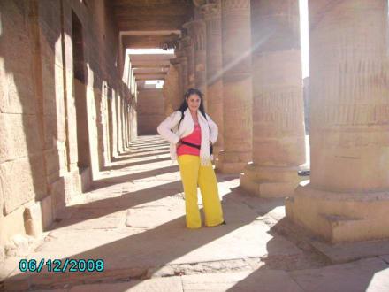 Phhilae, Tempel in Assuan - Philae Tempel