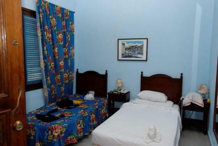 Hotel Libertad**Santiago de Cuba 1156522503