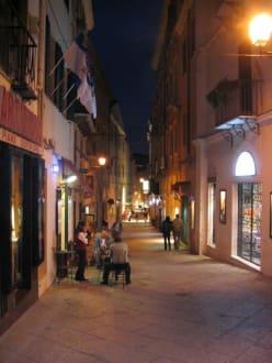 Alghero - Altstadt Alghero