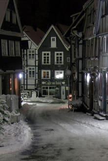Cafe im Takt Hattingen  - Altstadt Hattingen