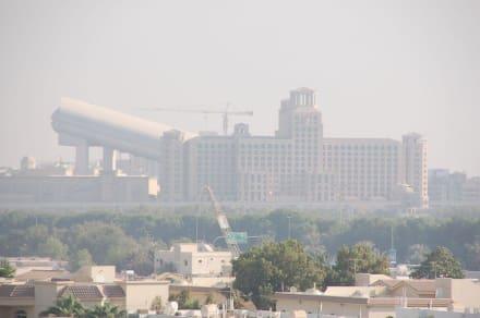 Mall of the Emirate & Ski Dubai & Hotel Kempinski - Mall of the Emirates