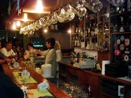 Bar/Pub - Restaurant Sommergarten ex Zum Stuttgarter