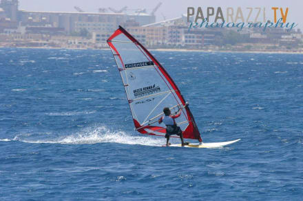 Good Day - Windsurfschule Vasco Renna