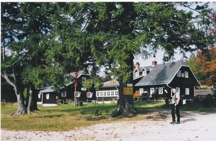 Friedrich Haller Haus - Payerbach