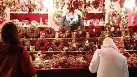 Kränze - Christkindlesmarkt