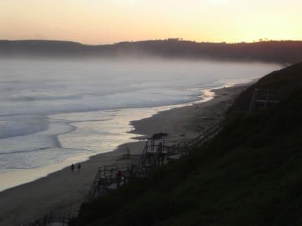 Strand am Abend - Wilderness Beach