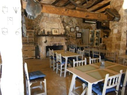 Rancho la Romana seit 22.01.2012 geöffnet - Landgasthof Rancho la Romana