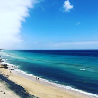 Strand Playa de Esquinzo / Playa de Butihondo - Strand Playa de Esquinzo / Playa de Butihondo