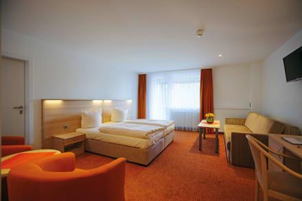 Zimmer Superior - IFA Schöneck Hotel & Ferienpark