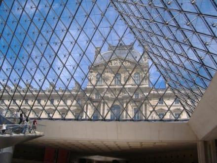 Louvre - Louvre