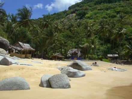 Nui Beach - Nui Beach
