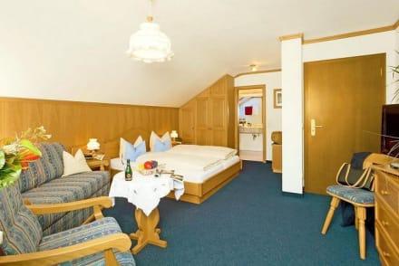 Haus 2 - Hotel Landhaus Feldmeier