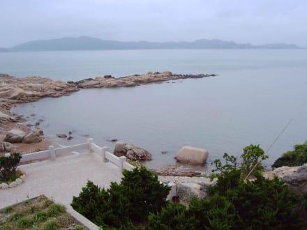 Putoushan - Insel Putuoshan