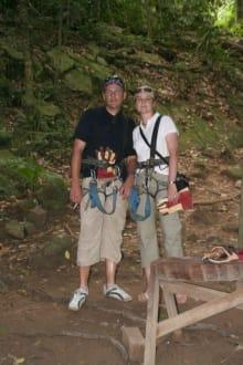 Tarzan & Jane - Cable Rides
