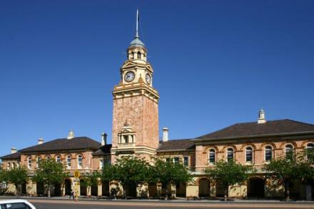 Kalgoorlie Townhall - Kal Townhall