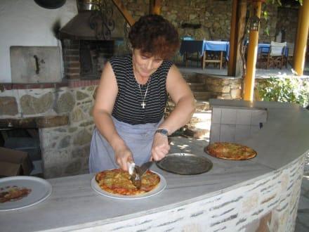 Taverne Hellas - Taverne Hellas