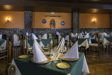 Río Grande Steak House Restaurant -