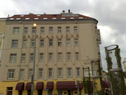 Hotel Zipser Wien Holidaycheck