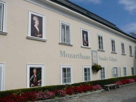 Mozarthaus - Mozarthaus