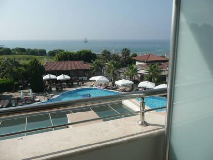 Schöne Aussicht - Hotel Alba Royal