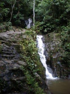 Ton Sai Wasserfall - Ton Sai Wasserfall