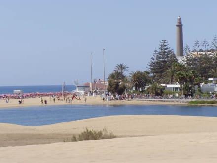 Gran Canaria - Spanien - Leuchtturm