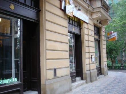 Restaurant U Milosrdnych - Restaurant U Milosrdnych