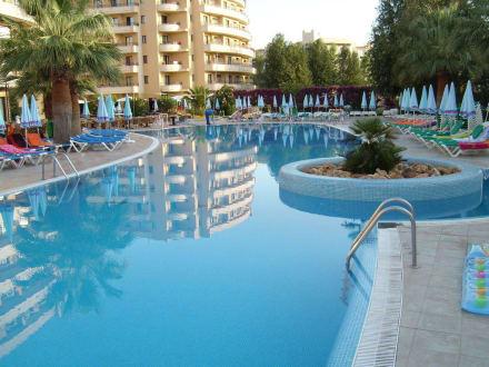 Allsun Hotel Orient Beach Mallorca Bewertung