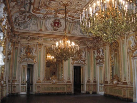 Palazzo Parisio - Palazzo Parisio